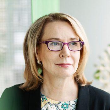 Liisa Mäkijärvi