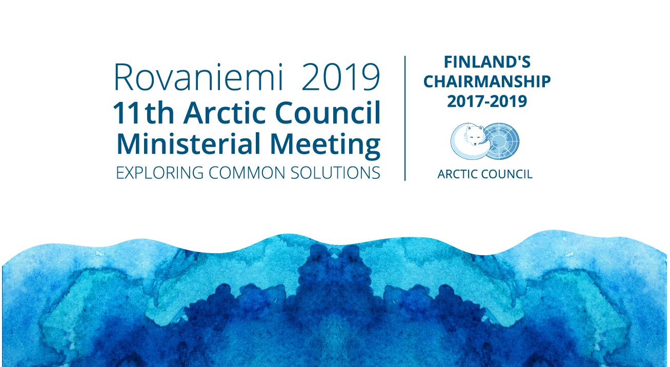 Uusi puu mukana Arktisen neuvoston ulkoministerikokouksessa