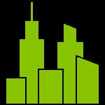 Megatrendi: Kaupungistuminen