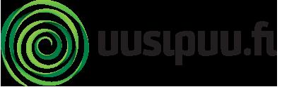 Uusi Puu - Hanke logo