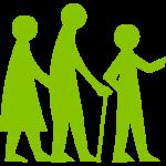 Megatrendi: Väestörakenteen muutokset